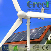 Домашнего использования 5kw Ветер солнечной энергии генератор системы
