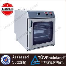 Restaurante Bakery Equipment K278 For Bakery Professional Combi Oven