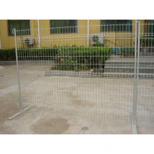 Abnehmbarer Pool Fencing