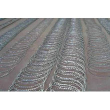 Galvanized Flat Mesh (hot -dipped galvanized)