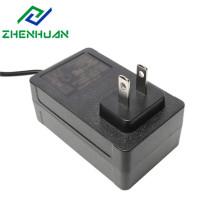 8VDC 3000mA Wall Plug Adapters UL CE Listed