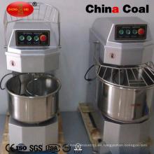 Máquina del mezclador de pasta comercial del pan del acero inoxidable para la panadería