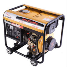 Дизельный генератор CE 3KW