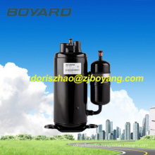 220v 48v solar air conditioning with r134a brushless dc air conditioner compressor solar car