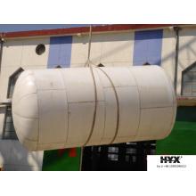Réservoir FRP pour alimentation électrique