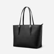 PU Tote Bags Handbags Fit Laptop for Women
