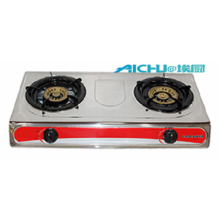 Economize Energia Natural Iron Burner Gas Stove
