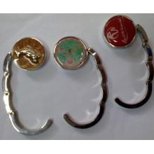 Metallbeutelaufhänger für Förderung Geschenk