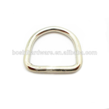Мода высокого качества металлической сварки нержавеющей стали морской D кольцо
