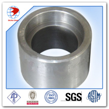 Class 6000 Full Coupling socket welded end
