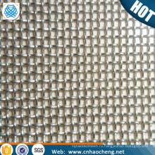 Заводская цена 60 сетки 0,15 мм Молибденовой проволоки сетки ткань для аэрокосмической