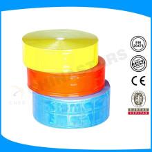 Материал для подкладки из пвх с водоотталкивающей отражающей тканью
