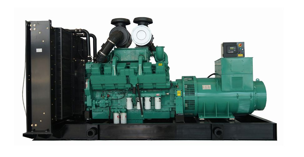 large diesel generators for sale