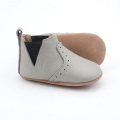 Wholesale Genuine Leather Soft Sole Boots