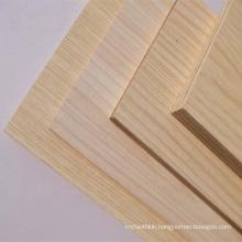 Hot sale good quality 1220*2440mm Melamine Coated Plywood