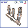 Machining Shaft for Machining Part