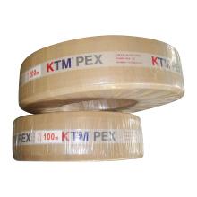 Pipe Ktm Pex-Al-Pex pour tuyaux d'eau chaude, avec certification Skz As4176