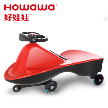 New Design Kids Twist Car Magic Ride On