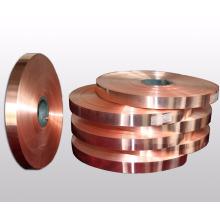 Bandes de cuivre électroniques de haute qualité,
