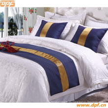 Corredor de cama de poliéster 100% (DPH7783)