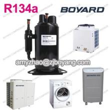 deshumidificador de Boyard con r407c r410a 1ph 220v compresor