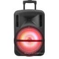 "Batería recargable de 15 ""Tailgate Powerd Altavoz Bluetooth PA F12-1"