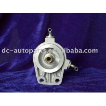 Base de filtro de combustible para motores Chery Automobile