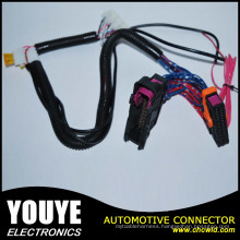 2016 High Quality Factory Car Alarm Wire Harness