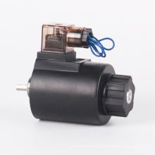 Bobinas de la válvula electromagnética hidráulica para válvulas hidráulicas