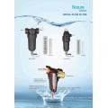 Sistema do filtro da água do Cruz-Flow / purificador da água / purificação da água (NW-SHW3)
