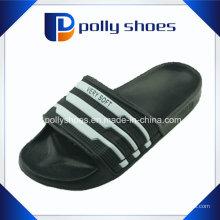 New Slides Sandalen Flip Flop Navy White