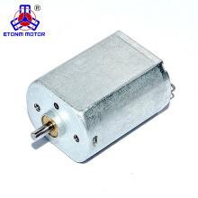 Lärmarmer 5V 6V 7.5V 5400RPM 7400RPM Mikro-DC-Motor