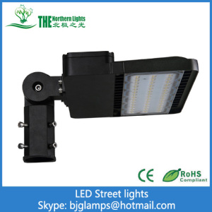 150W LED Street Lighting Projects
