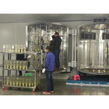 spray coating production machine