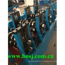 Plate-forme galvanisée de machine à former des rouleaux stéréo Fournisseur japonais