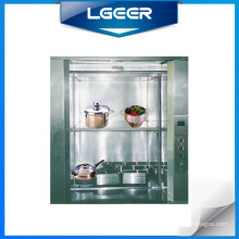 Dumbwaiter in Kitchen