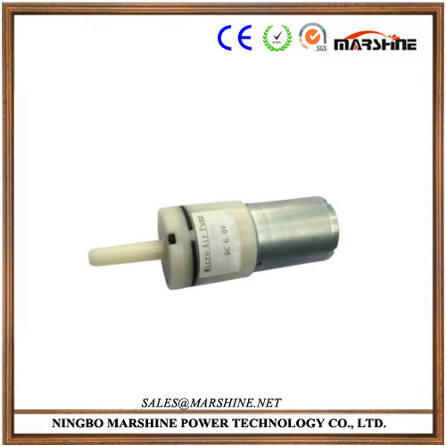 DC engineering plastics vacuum air pump
