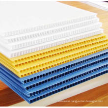 Corrugated Materials PP Hollow Board