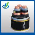 Cable blindado XLPE de alta calidad, cable de alimentación 35KV