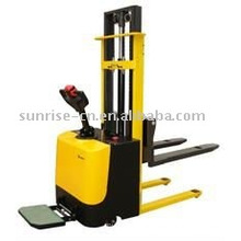 Electric walkie stacker SR-WS-1320