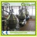 Línea de producción de leche automática de venta caliente