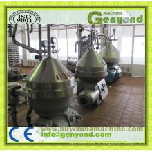 Automatischer Edelstahl-Milchseparator