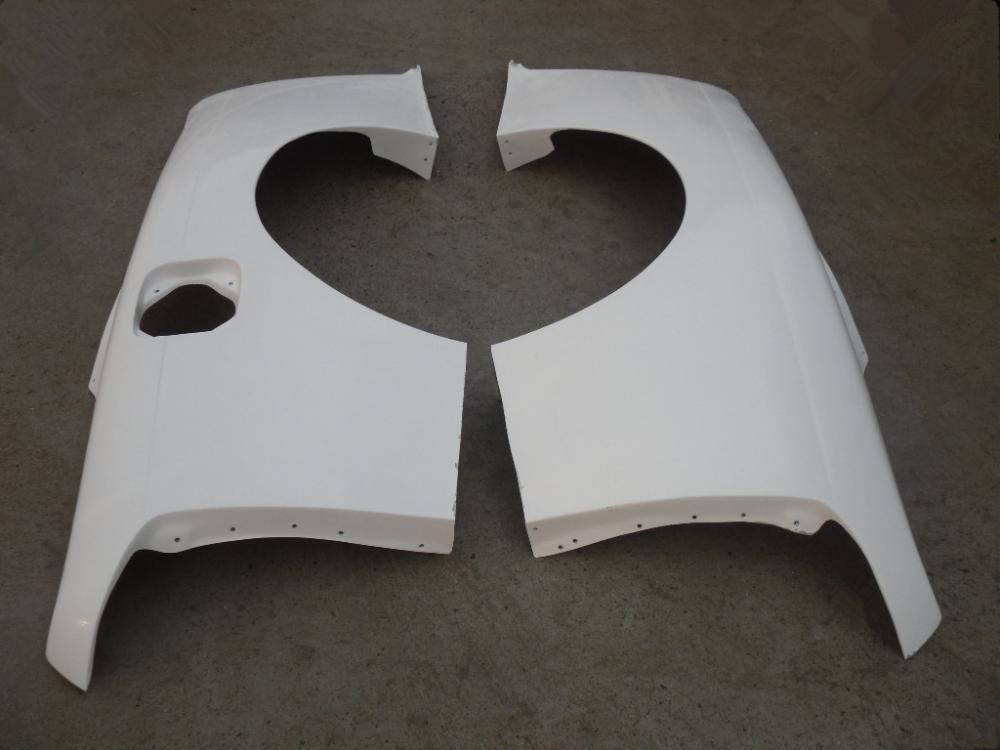 Rear Fenders (Pair)