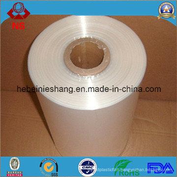 High Quality Plastic Packing PVC Shrink Film