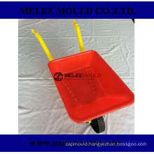 Plastic Injection Mould for Toy Trolley