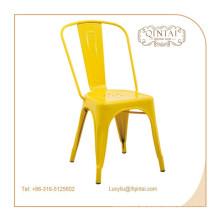 Loft Maras Chairloft Industrie Barhocker aus Metall