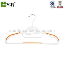 plastic multifunctional cloth hanger