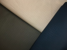 Polycotton βαμμένα ύφασμα Ripstop