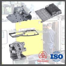 Aluminum High Pressure Die Casting Manufacturer