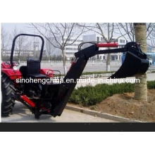 Retroescavadora Tractor Attacment para Tractor Rxlw-8